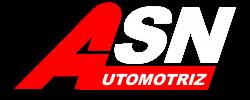 Logo automotriz Asn